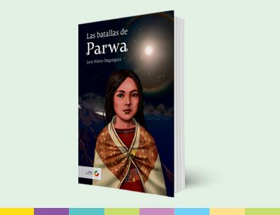 Obra: Las batallas de Parwa