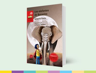 Obra: Los elefantes de Borasino