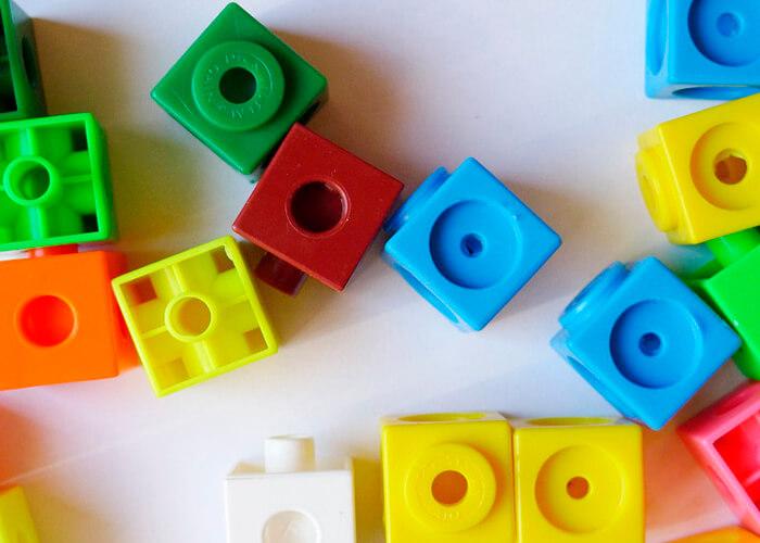 Didáctica de uso de material concreto para el aprendizaje de la matemática