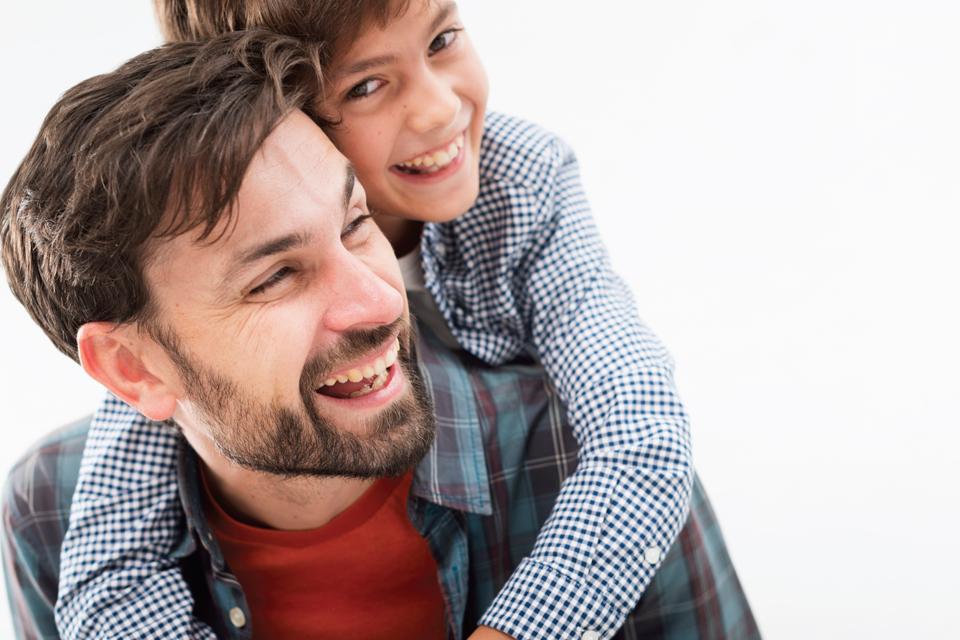 Padres e hijos: ¿quién manda a quién?