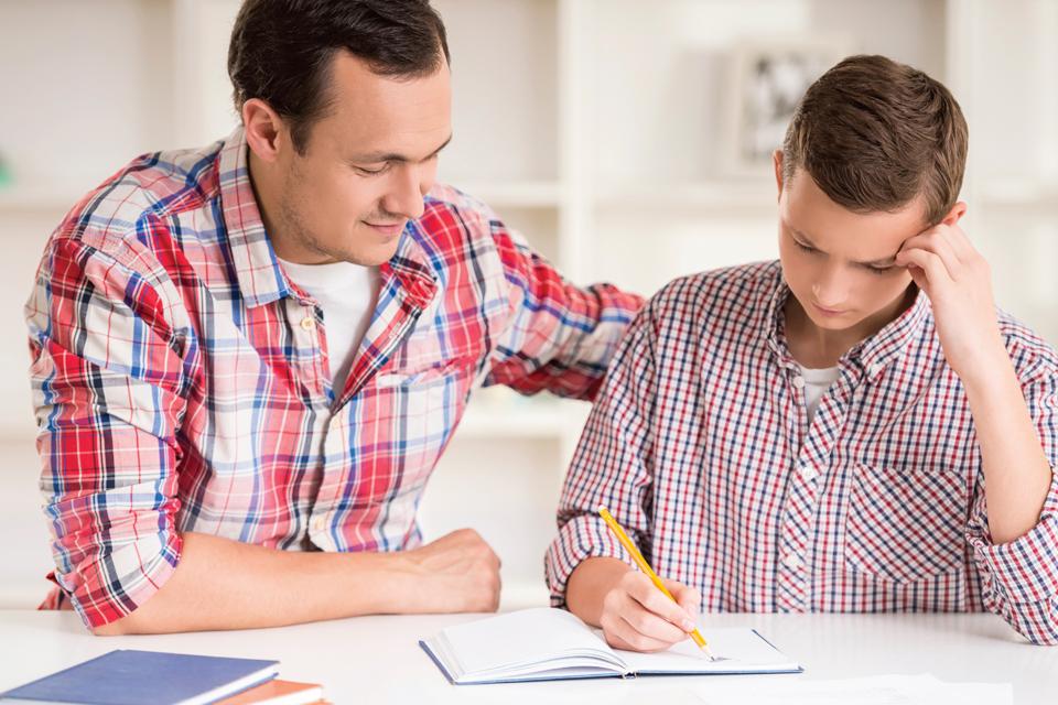 Responsabilidad de los padres en la educación de sus hijos