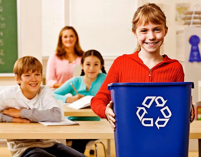 Propuestas para el cuidado de la creación en las aulas