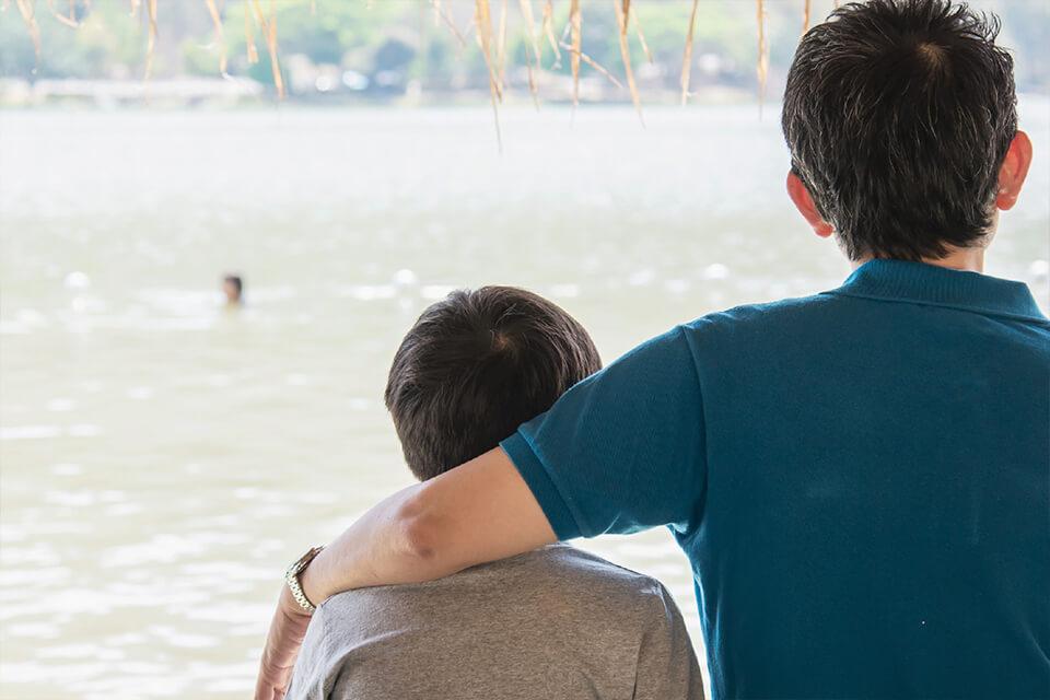 Todos vivimos en nuestras emociones. ¿Cómo ayudar a niños y adolescentes a manejar la ansiedad?