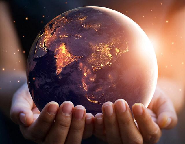 """Segundo encuentro virtual """"Educar para la Ciudadanía Global"""""""