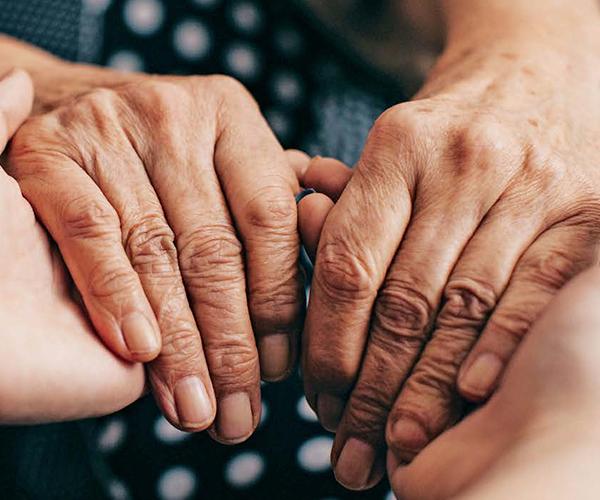 """Tercer encuentro virtual """"La ética del cuidado en la Ciudadanía Global"""""""